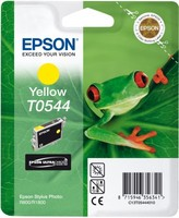Epson T0544 YELLOW CARTRIDGE
