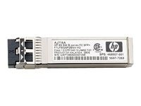 Hewlett Packard B-SERIES 40GBE LR QSFP+TSCV