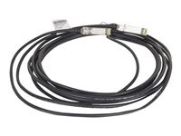 Hewlett Packard BLC SFP+ 5M 10GBE COPPER CABLE
