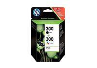 Hewlett Packard CN637EE HP Ink Cartridge 300