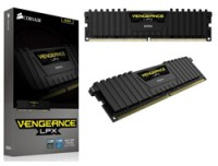 Corsair DDR4 2400MHZ 8GB DRAM