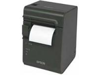Epson TM-L90LF, 8 Punkte/mm (203dpi), linerless, USB, RS232, schwarz