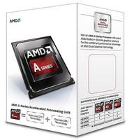 AMD A4 6320 3.8 GHZ