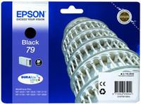 Epson SINGLEPACK BLACK 79 DURABRITE