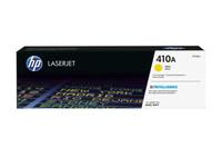 Hewlett Packard TONER CARTRIDGE 410X YELLOW