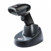 Honeywell Voyager 1452g, BT, 1D, Imager, Multi-IF, Kit (USB), schwarz