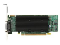 Matrox M9120 Plus LP DH 512MB DDR2