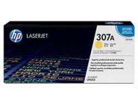 Hewlett Packard CE742A HP Toner Cartridge 307A