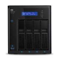 Western Digital MYCLOUD EX4100 32TB 3.5IN