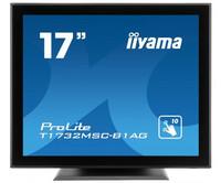 Iiyama T1732MSC-B1AG 17IN 43CM TOUCH