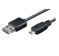 Mcab 60CM USB 2.0 EASY A to micro B