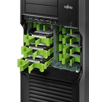 Fujitsu HDD/SSD Nachrüstsatzbausatz