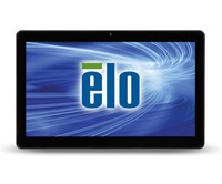 Elo Touch Solutions Elo 10I1, 25,4cm (10''), Projected Capacitive, Android, schwarz