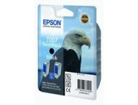 Epson INK CARTRIDGE BLACK 2 PK