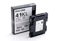 Ricoh GC41KL GEL BLACK 600 PGS