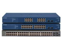 Netgear 16-Port GB Smart Switch 2 SFP