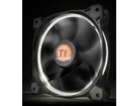 Thermaltake RIING 12 LED WHITE CASE FANS