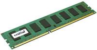 Crucial 8GB KIT (4GBX2) DDR3L 1866 MT