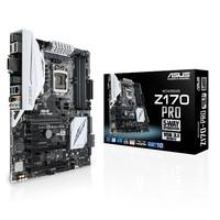Asus Z170-PRO S1151 Z170 ATX