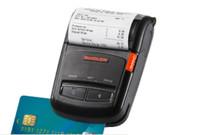 Bixolon SPP-R210, 8 Punkte/mm (203dpi), USB, RS232, WLAN