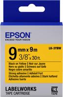 Epson TAPE - LK3YBW STRNG ADH BLK