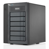 Promise Technology PEGASUS2 R6 W/ 6X2TB SATA HDD
