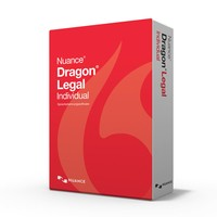 Nuance Dragon Legal indiv 15