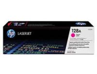 Hewlett Packard CE323A HP Toner Cartridge 128A