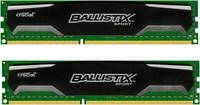 Crucial 8GB KIT (4GBX2) DDR3 1600 MT/S