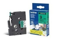 Brother TZE-721 LAMINATED TAPE 9mm 8m