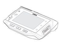 Zebra WT6300, USB, BT, WLAN, erw. Akku, Android