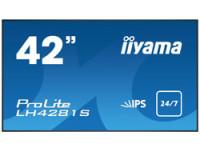 Iiyama LH4281S 106.5CM 41.9IN IPS