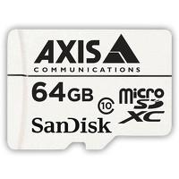 AXIS SURVEILLANCE SD CARD 64GB