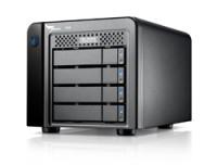Promise Technology PEGASUS2 M4 WITH 4 X 1TB SATA