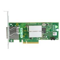 Dell SAS HBA 6GBPS EXT CONTROLLER