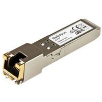 StarTech.com GB RJ45 COPPER SFP - 10 PACK