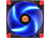 Thermaltake LUNA 12 LED - BLUE FAN