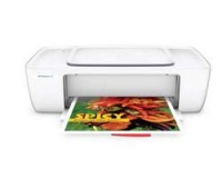 Hewlett Packard DESKJET 1110 AIO PRINTER