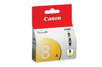 Canon CLI-8 Y INK BLISTER W/SEC
