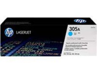 Hewlett Packard CE411A HP Toner Cartridge 305A
