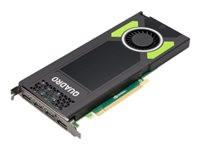Hewlett Packard NVIDIA QUADRO M4000 GPU MODULE