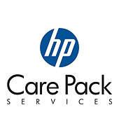 Hewlett Packard 3Y 9X5 5000 SINGLE SERVER PACK