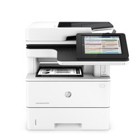 Hewlett Packard LASERJET ENT FLOW MFP M527C