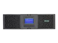 Hewlett Packard G2 R5000/6000 3U WW ERM STOCK