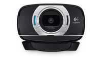 Logitech HD WEBCAM C615 - USB - EMEA