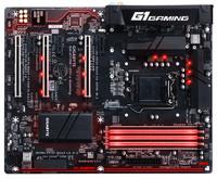GigaByte GA-Z170X-ULTRA GAMINGS1151 Z17