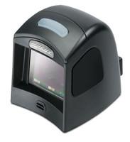 Datalogic Magellan 1100i, 2D, Multi-IF, Kit (USB), schwarz