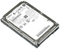Fujitsu DX1/200S3 SED NLSAS 4TB