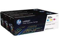 Hewlett Packard CF370AM HP Toner Cartrdg 305A