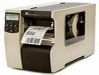 Zebra R110Xi4, 12 Punkte/mm (300dpi), Peeler, Rewinder, RFID, ZPLII, M